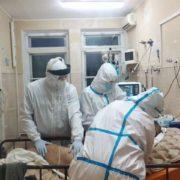 Смертність від коронавірусу: Україна вразила місячним показником Франківщина на першому місці