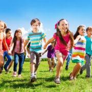 В Україні дитячі табори цього літа не відкриватимуть