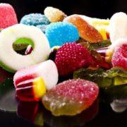 Прикарпатців закликали не купувати небезпечні желейні цукерки з Тайваню