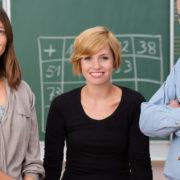 """Профспілка засудила заяву Мінфіну про """"занадто"""" велику кількість вчителів"""