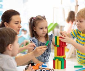 Що зміниться в роботі дитсадків з нового навчального року: МОН розробило рекомендації