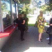 У Франківську виявили 13-річних дівчат з алкоголем: знайти продавців допомогли батьки дітей