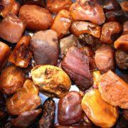 В Україні вперше видали дозвіл на легальний видобуток бурштину