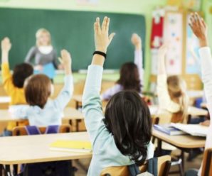 МОЗ опублікувало рекомендації щодо навчання з 1 вересня