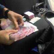 На Прикарпатті викрили центр мінімізації податків
