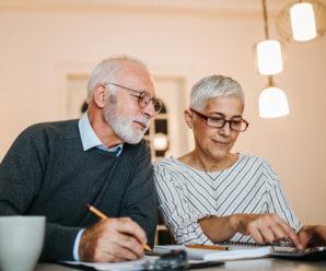 Понад 90 прикарпатців «докупили» страховий стаж для призначення пенсії