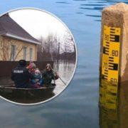 Десятки міст підуть під воду: озвучено лякаючий прогноз щодо змін клімату в Україні