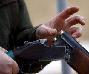 На Тернопільщині чоловік стріляв у дружину, бо вони посварились через сіно