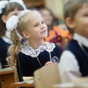 Дистанційно чи стаціонарно: навчальний рік в Івано-Франківську очікує рекордна кількість учнів (відео)