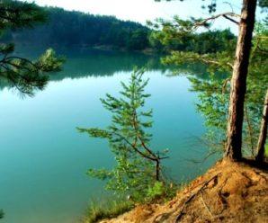 Райський відпочинок: бірюзові озера в українській глибинці вражають красою