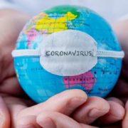 """Пандемія коронавірусу: оновлено список країн """"червоної"""" та """"зеленої"""" зон для України"""