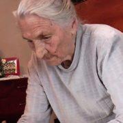 Дві війни, голод та втрата рідних: найстаріша прикарпатка розповіла про своє життя (ФОТО, ВІДЕО)