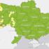 """Чотири райони """"жовті"""", один – """"помаранчевий"""": Франківщину поділили на зони епіднебезпеки через коронавірус (КАРТА)"""