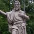 У прикарпатському місті з'явиться копія празького Івана Хрестителя