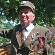 Під Франківськом знайшли друга Бандери, 94-річний ветеран УПА пережив табори і розстріл НКВД – все заради України