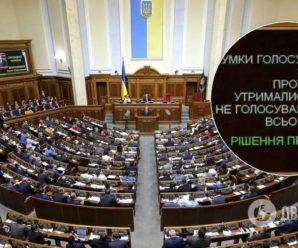 В Україні зробили перший крок до посилення відповідальності за ДТП у п'яному вигляді