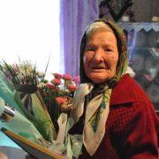 Мешканка Франківщини відсвяткувала 100-річчя – пронесла радість життя крізь табори і репресії