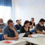 На Прикарпатті обрали проєкти соціальної реабілітації учасників АТО