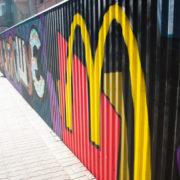 У наступному році у Франківську буде McDonald's, – мер міста
