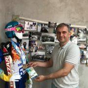 У Франківську відкрили єдиний в Україні музей спорту