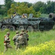 На Прикарпатті відбудуться антитерористичні навчання зі зброєю та спецтехнікою