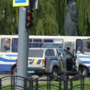 """""""Є діти і вагітні. А буде штурм – зірву автобус і не тільки"""": луцький терорист вийшов на зв'язок, – ЗМІ"""