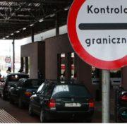 Польща запровадила нові правила перетину кордону для українців