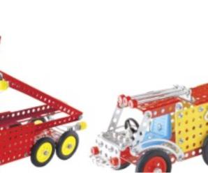Про дитячі іграшки франківського виробника розповіли на сайті Єврокомісії