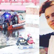 Рідні досі вірять, що живий: у Польщі трагічно загинув молодий українець (фото)