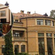 Зеленський почав жити на президентській дачі в Конча-Заспі