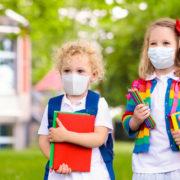 Епідеміологічні заходи мають бути організовані в ігровій формі: МОЗ оновило правила роботи дитсадків