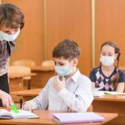 МОЗ оновило карантинні вимоги для навчання в школах