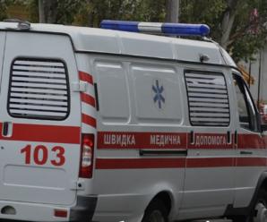 У Львові син викинув батька з вікна багатоповерхівки (відео)