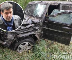 Халаменда залишається у критичному стані: Він досі в реанімації Рівненської міської лікарні