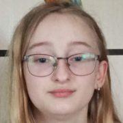 Вийшла вигуляти собаку й зникла: 13-річну дівчинку розшукують на Калущині (ФОТО)