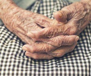 На Прикарпатті чоловік жорстоко вбив самотню пенсіонерку
