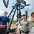 """На Прикарпатті буде новий туристичний маршрут — """"Нафтовий шлях"""""""