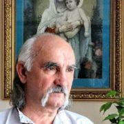 Відійшов у вічність художник Олег Лаврів