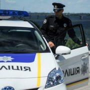 У Франківську патрульні затримали чоловіка, який втік з військової служби