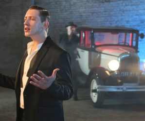 Італійський співак презентував запальний кліп на пісню про українок: відео