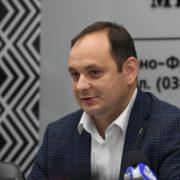 Влада Франківська судитиметься з Кабміном через червону карантинну зону, – мер міста