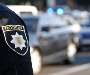 У Франківську патрульні зупинили водія під наркотиками