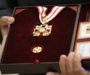 "Професора франківського вишу нагородили медичним ""Оскаром"" (ФОТО)"