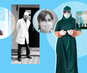 Коронавірус в Україні змінив перебіг: медик вказав на новий нюанс