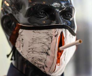 В Іспанії обмежують куріння, аби стримати поширення COVID-19