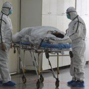 Після пологів померла жінка, у якої діагностували COVID-19