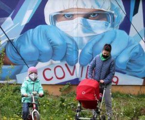 ВООЗ закликає країни більше не вводити карантин через пандемію Covid-19