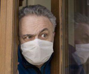 Вчений розповів про людей, які не заражаються коронавірусом