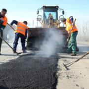 Один з районів Прикарпаття стане першим, де відремонтували 100% доріг держзначення