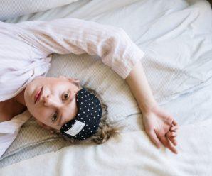 7 хвороб, на які треба перевіритися, якщо ви погано спите